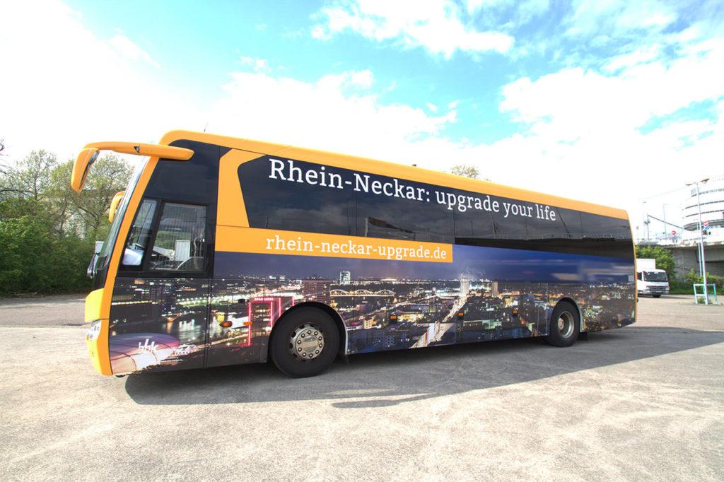Rhein-Neckar upgrade your life